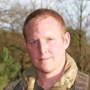 Major Charles Foinette